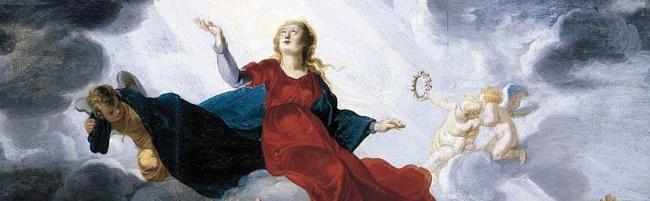 Maria Himmelfahrt Bundesländer